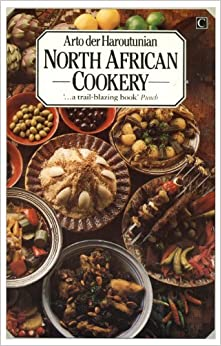 Book North African Cookery