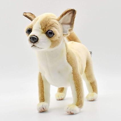 Hansa Chihuahua Puppy Plush