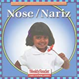 Nose/Nariz, Cynthia Fitterer Klingel and Robert B. Noyed, 0836833260