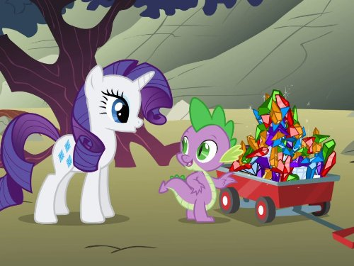 Wood Hub (A Dog and Pony Show)