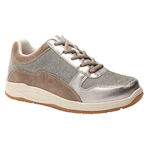 列車鼻ベストDrew Shoe Womens Low Top Lace Up Running Sneaker