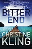 Bitter End (Seychelle Sullivan) (Volume 3)