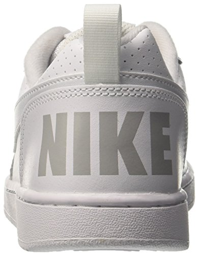 Court Bambino Low GS Borough White Basket White da Nike Scarpe 1wgZTwq