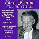 Live at the Patio Gardens Ballroom, Vol. 2