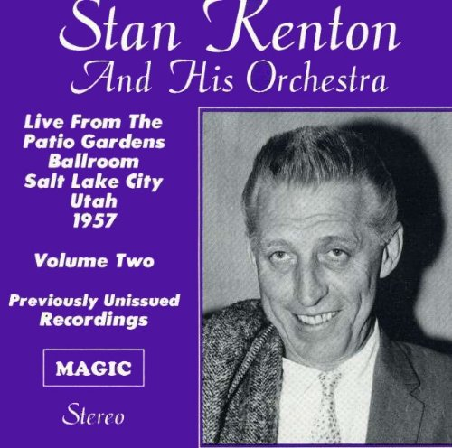Live at the Patio Gardens Ballroom, Vol. 2