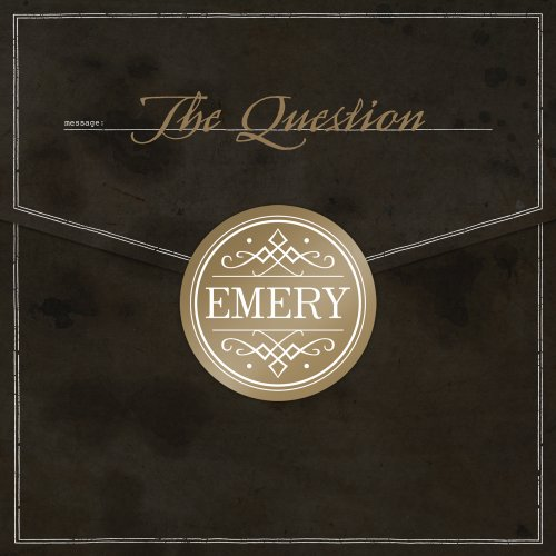 The Question by Emm/Tooth & Nail