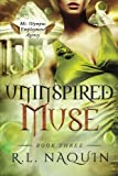 img - for Uninspired Muse (Mt. Olympus Employment Agency) (Volume 3) book / textbook / text book