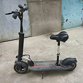 Amazon.com: M365 Xiaomi - Sillín plegable para scooter ...