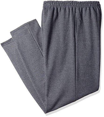 20 Fleece Open Bottom Pants - 9
