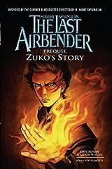 The Last Airbender: Prequel: Zuko's Story Paperback
