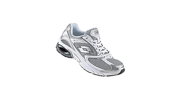 Amazon.com: OMP Lotto Zapatillas 45 Talla OMPORC340408445 Mechanical: Automotive