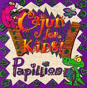 Cajun For Kids