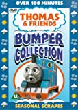 Thomas & Friends - Seasonal Scrapes (Bumper Collection) [DVD]