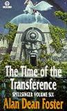 Spellsinger 6: The Time Of The Transference