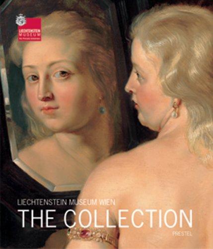 The Collections: Liechtenstein Museum Vienna