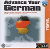 Advance Your German