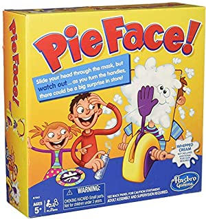 Pie Face Game (B00ZR2U1OG) | Amazon price tracker / tracking, Amazon price history charts, Amazon price watches, Amazon price drop alerts