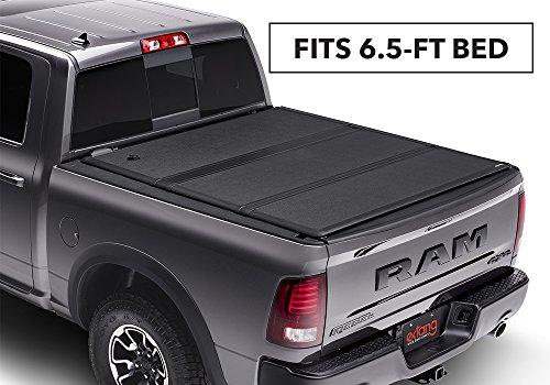 Extang 62430 Encore Hard Folding Tonneau Cover - fits Ram (6 ft 4 in) 09-18 3500 Extang Tonneau Cover