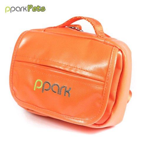 [해외]개 배낭 - 오렌지 - 대형/Dog Backpack - Orange - Large