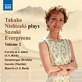 Nishizaki Plays Suzuki Evergreens 2