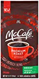 McCafe Coffee Ground Coffee, Premium Medium Roast, 12 Ounce