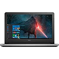 Dell Inspiron 7000 Series 15.6 Touchscreen Pro Laptop Flagship Edition Intel i5-5200U 2.7Ghz 8G 1T HDD WIDI HDMI Backlit Keyboard MaxxAudio 802.11AC Windows 10 Silver