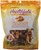 Healthfuls Sweet Potato and Chicken Wraps, 16-Ounce