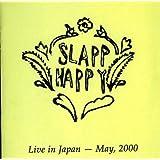 Live In Japan 2000