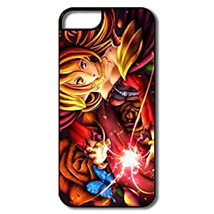 Alice7 Anime Witch Case For Iphone 5,Love Iphone 5 Case