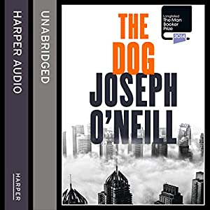 The Dog Audiobook