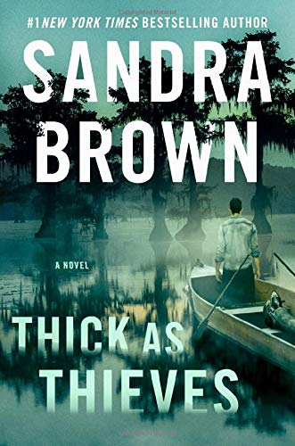 Amazon.com: Thick as Thieves (9781538751947): Brown, Sandra: Books