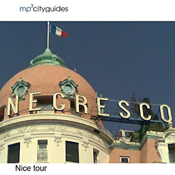Nice: mp3cityguides Walking Tour (Audio Download): Amazon in