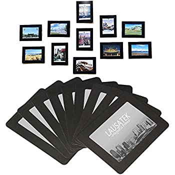 Amazon 15 Pack Magnetic Picture Collage Frames For