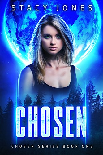 Chosen (Chosen Series Book 1) (English Edition)