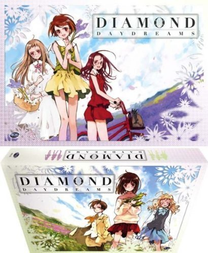 Diamond Daydreams 1: Complete Collection