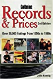 Goldmine Records and Prices, John Koenig, 0896893871