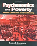 Psychonomics and Poverty, Ramesh Deosaran, 9766400865