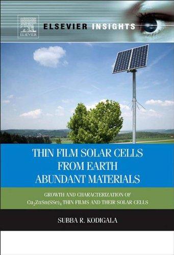 Light Soaking Solar Cells - 2