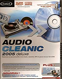 Audio Cleanic 2005 deluxe