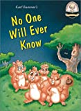 Another Sommer-Time Story: No One Will Ever Know with CD Read-Along (Another Sommer-Time Story Series)