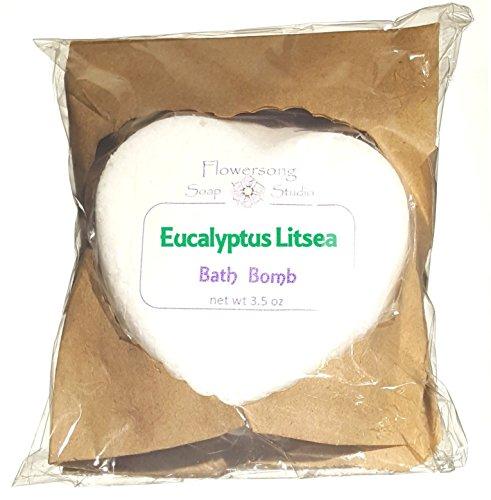 Eucalyptus Herbal Bath - 9