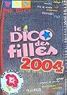 Le Dico des filles 2004 par Rouyer