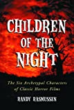 Children of the Night, Randy Rasmussen, 0786427256