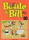 Boule et Bill, tome 10 par Roba