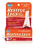 Hylands Homeopathic Restful Legs 50 tabs ( Pack of 3)