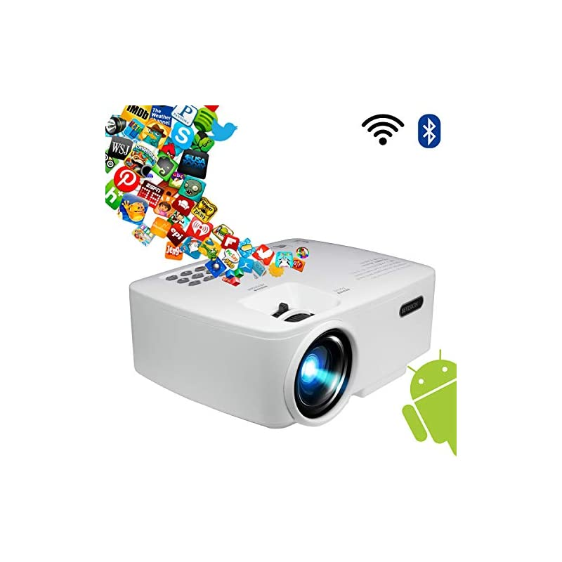 projector-smart-android-wifi-bluetooth