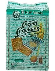 HUP SENG HS Special Cream Cracker, 225g