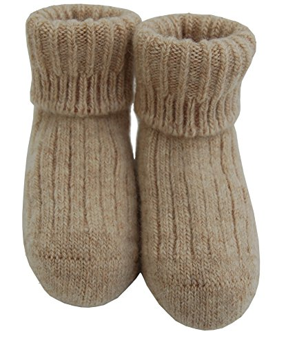 - Toddler Socks Organic Wool for Girl and Boys - Perfect Christmas Gift, 12-24 months