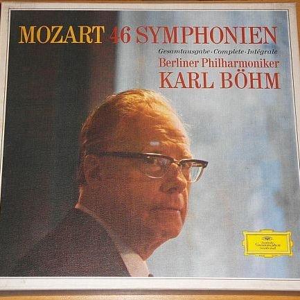 Mozart - 46 Symphonien - Zortam Music