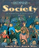 img - for Contemporary Society: An Introduction to Social Science (10th Edition) book / textbook / text book